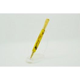 Scribe Rollerball Banana Grape Acrylic Pen