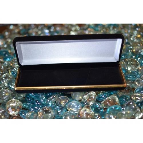 Velvet Pen Box