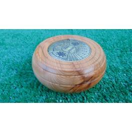 Welsh yew perpetual calendar