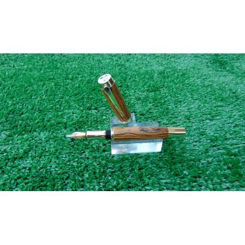 The Executive Bocote Fountain Pen