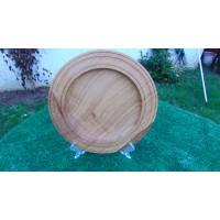 Anglesey Oak platter