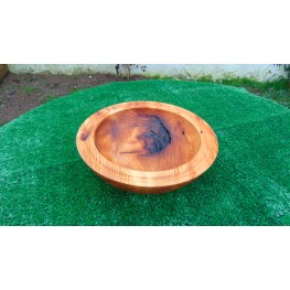 Welsh Yew bowl