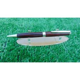 Slimline Style Pen In Coco Bolo Wood