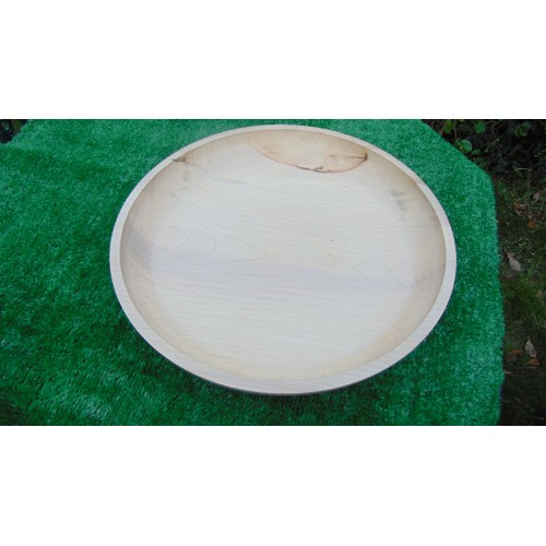 Large Sycamore fruit bowl