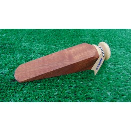 Handmade door wedge